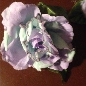 Vintage Silk flower corsage